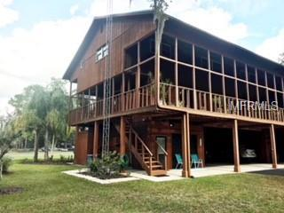 4809 Cr 309A, Lake Panasoffkee, FL 33538 (MLS #G5008161) :: The Duncan Duo Team