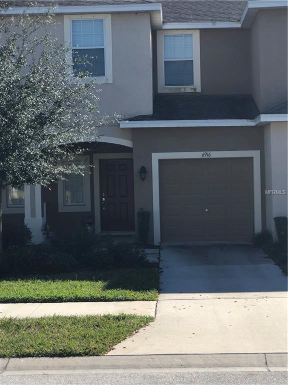 6916 Holly Heath Drive, Riverview, FL 33578 (MLS #G5009960) :: The Duncan Duo Team