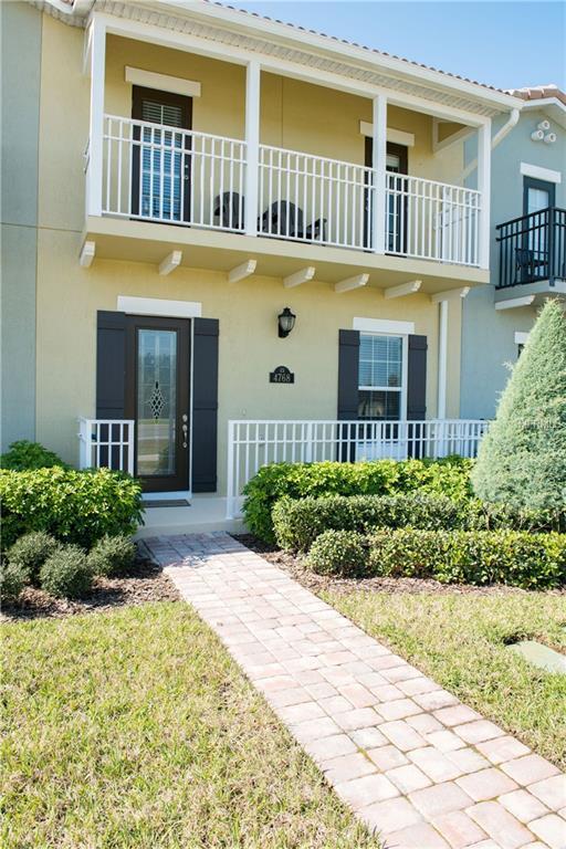 4768 Sprint Circle, rockledge, FL 32955 (MLS #G5011932) :: Cartwright Realty