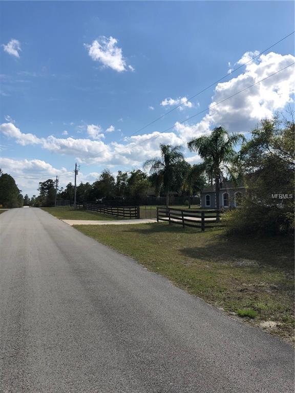 Aspen Street, Eustis, FL 32736 (MLS #G5013689) :: Mark and Joni Coulter | Better Homes and Gardens