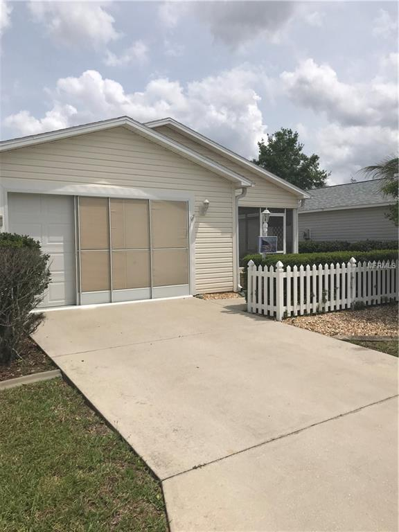 1711 El Nino Street, The Villages, FL 32162 (MLS #G5014422) :: Realty Executives in The Villages