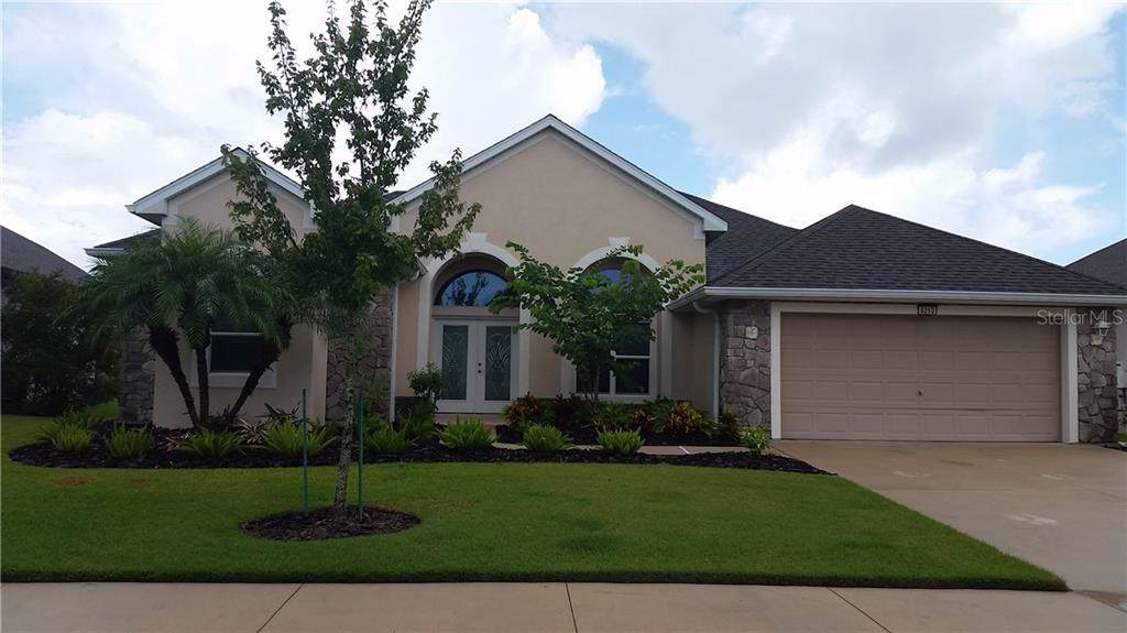 8213 Bridgeport Bay Circle - Photo 1