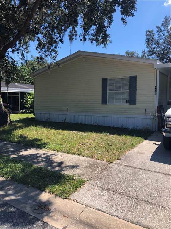 14216 Mistletoe Way #65, Astatula, FL 34705 (MLS #G5019315) :: Griffin Group