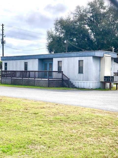 13520 SE 36TH Avenue, Summerfield, FL 34491 (MLS #G5024067) :: Pepine Realty