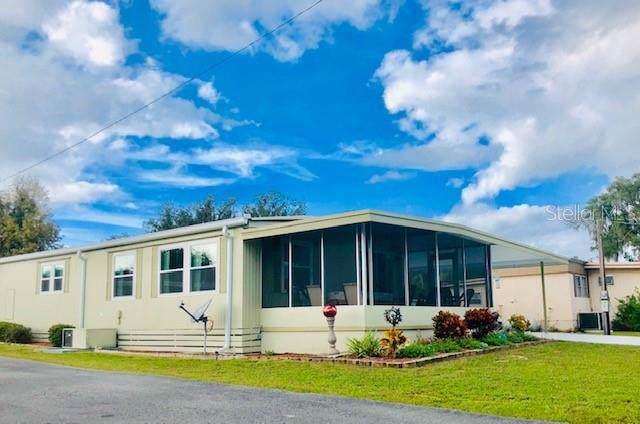 1407 Azalea Drive, Leesburg, FL 34788 (MLS #G5024816) :: 54 Realty