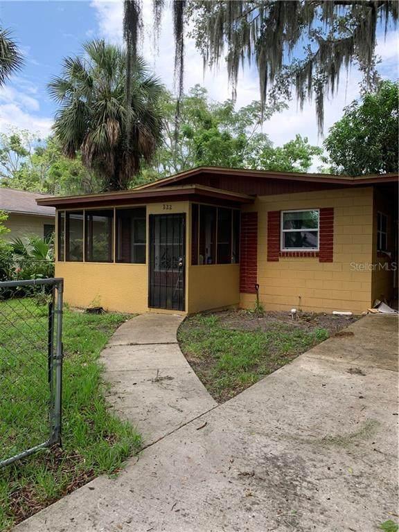 222 S East Street, Leesburg, FL 34748 (MLS #G5031222) :: CENTURY 21 OneBlue