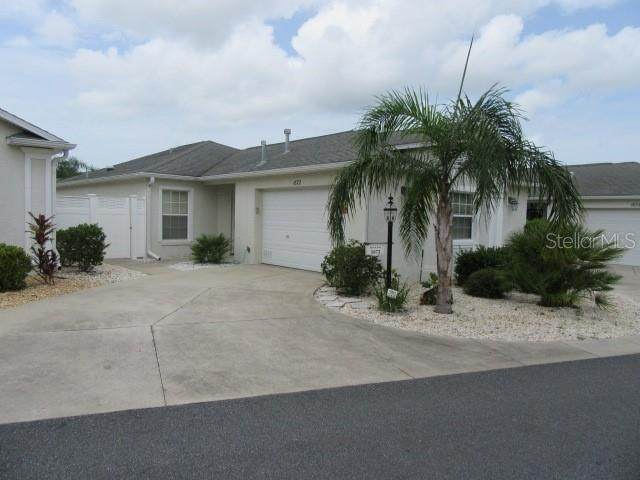 1672 Summerchase Loop, The Villages, FL 32162 (MLS #G5032780) :: Realty Executives in The Villages