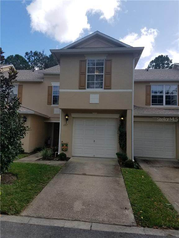 197 Sterling Springs Lane, Altamonte Springs, FL 32714 (MLS #G5035475) :: Florida Life Real Estate Group
