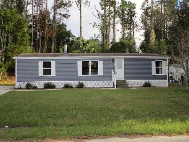 16838 Elderberry Drive, Montverde, FL 34756 (MLS #G5037252) :: Premier Home Experts