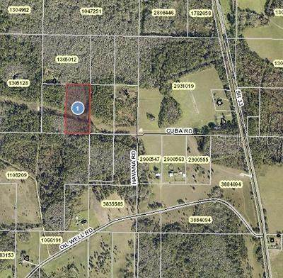Havana Road, Clermont, FL 34714 (MLS #G5041092) :: The Brenda Wade Team