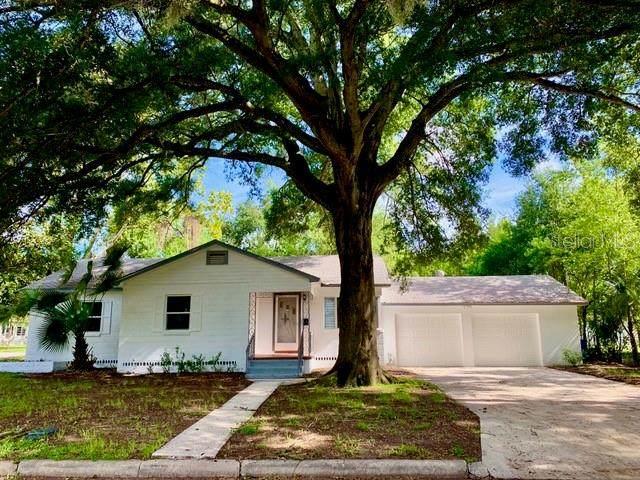 1047 W Marjorie Street, Lakeland, FL 33815 (MLS #G5042623) :: Team Turner