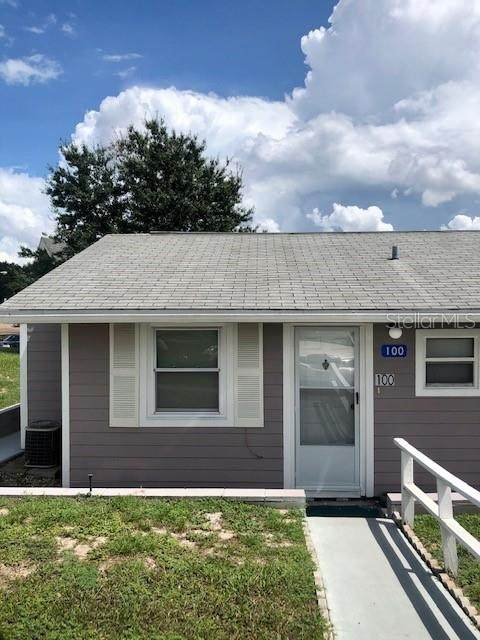 10301 Us Highway 27 #100, Clermont, FL 34711 (MLS #G5042932) :: Better Homes & Gardens Real Estate Thomas Group