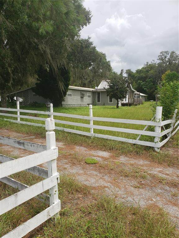 Bushnell, FL 33513 :: The Paxton Group