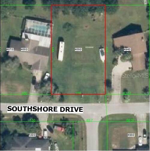 22503 Southshore Drive - Photo 1