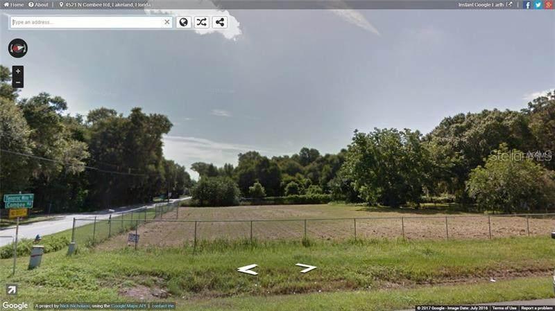 Combee Road - Photo 1