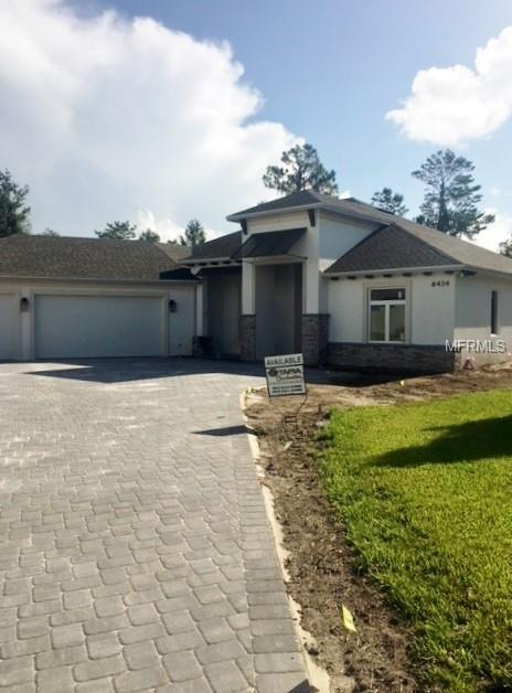 6434 Highlands Oak Trail, Lakeland, FL 33813 (MLS #L4901026) :: Griffin Group