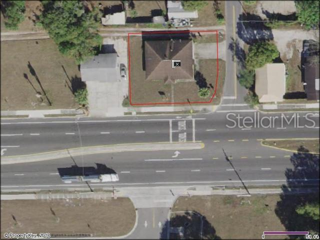 1012 E Canal Street, Mulberry, FL 33860 (MLS #L4901339) :: The Duncan Duo Team