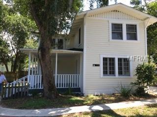 716 S Rushing Avenue, Lakeland, FL 33801 (MLS #L4906197) :: Gate Arty & the Group - Keller Williams Realty