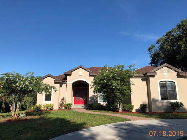 2126 Lake Ariana Boulevard, Auburndale, FL 33823 (MLS #L4909527) :: Baird Realty Group