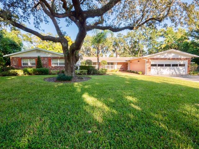 4242 Forest Hills Drive, Lakeland, FL 33813 (MLS #L4911126) :: The Duncan Duo Team