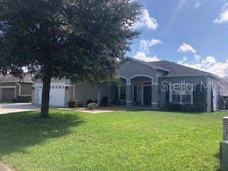 Address Not Published, Lakeland, FL 33813 (MLS #L4912132) :: Gate Arty & the Group - Keller Williams Realty Smart