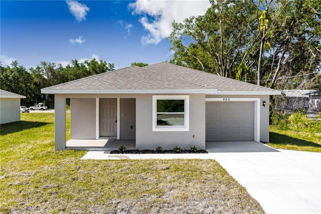 880 Old Winter Haven Road - Photo 1