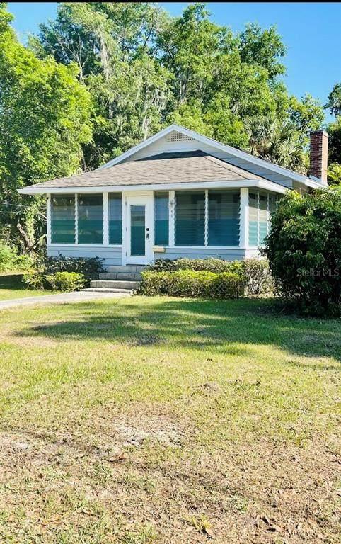 46 E Magnolia Street, Apopka, FL 32703 (MLS #L4922160) :: Century 21 Professional Group