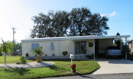 80 Lakeview Drive, North Port, FL 34287 (MLS #N5915408) :: The Duncan Duo Team