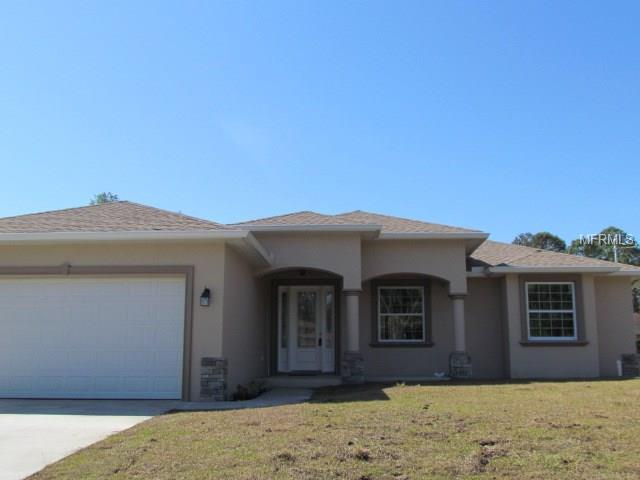 3631 Roderigo Avenue, North Port, FL 34286 (MLS #N5916516) :: Medway Realty
