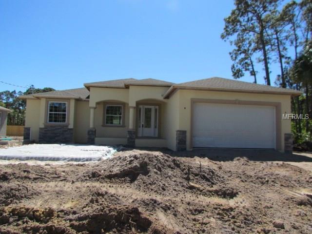 3655 Roderigo Avenue, North Port, FL 34286 (MLS #N5916517) :: Griffin Group