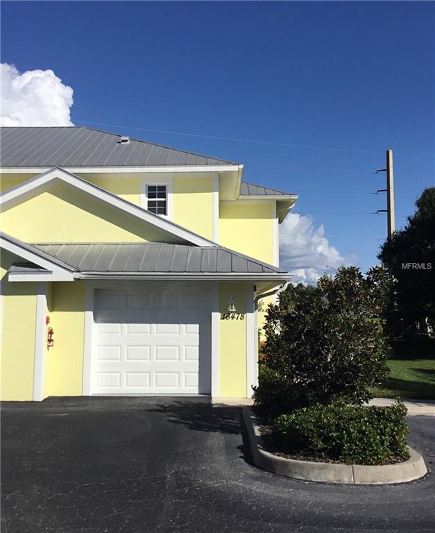 16478 Gloria Lane #208, Nokomis, FL 34275 (MLS #N6102783) :: Medway Realty