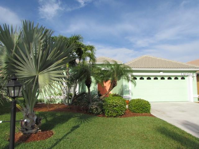 105 Valencia Lakes Drive, Venice, FL 34292 (MLS #N6104853) :: Cartwright Realty