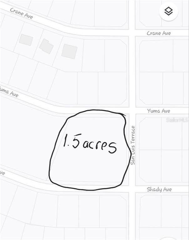 Yuma Avenue, North Port, FL 34286 (MLS #N6106521) :: Team Bohannon Keller Williams, Tampa Properties
