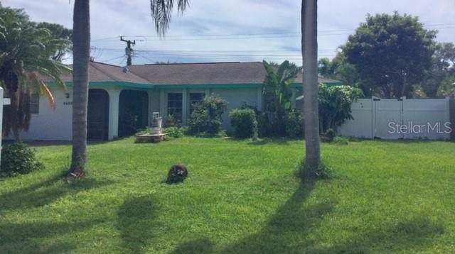 4608 Crystal Road, Venice, FL 34293 (MLS #N6106705) :: Team Bohannon Keller Williams, Tampa Properties