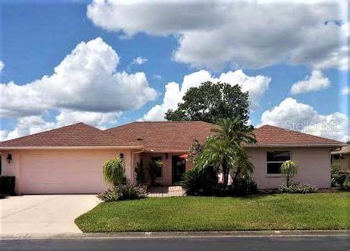 3238 Meadow Run Drive, Venice, FL 34293 (MLS #N6106803) :: Kendrick Realty Inc