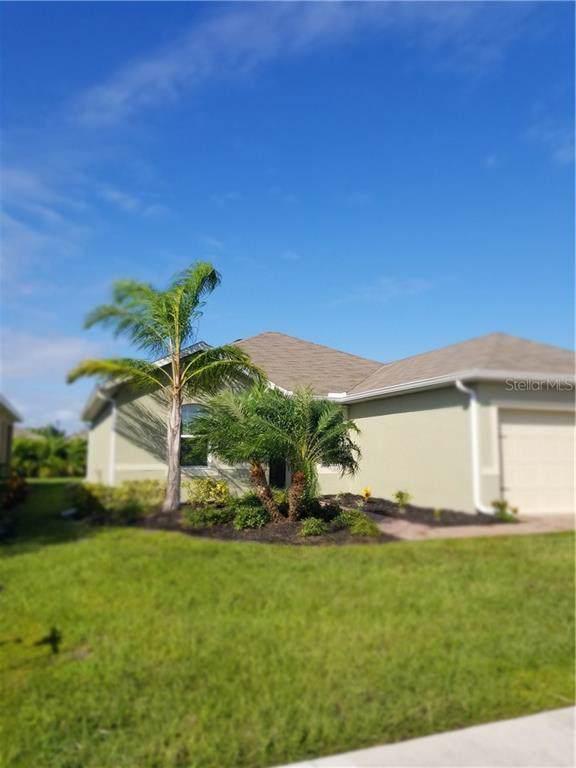 9068 Excelsior Loop, Venice, FL 34293 (MLS #N6107550) :: Ideal Florida Real Estate