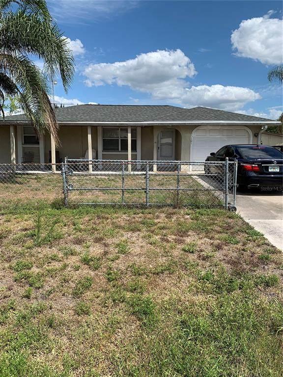 15101 Richmond Street, Punta Gorda, FL 33955 (MLS #N6113964) :: Frankenstein Home Team