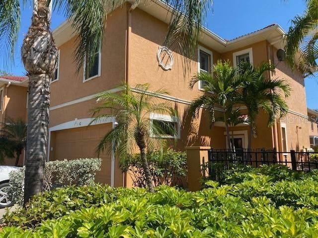 501 Barcelona Avenue C, Venice, FL 34285 (MLS #N6114764) :: Sarasota Gulf Coast Realtors