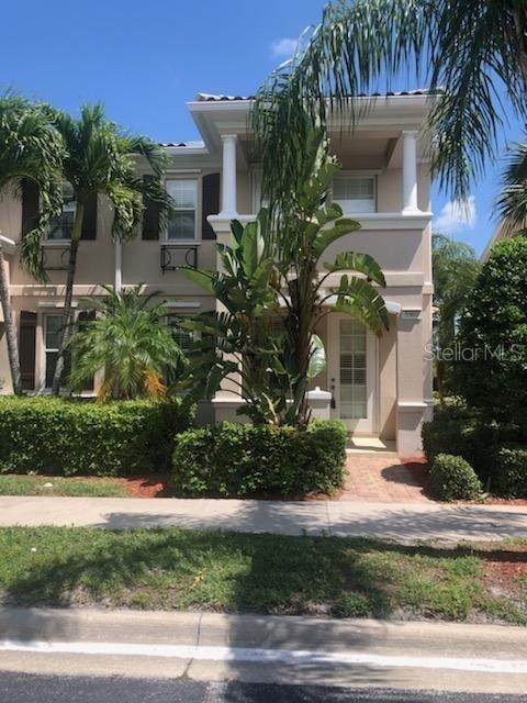 5960 Madrano Drive, Sarasota, FL 34232 (MLS #N6115229) :: Godwin Realty Group