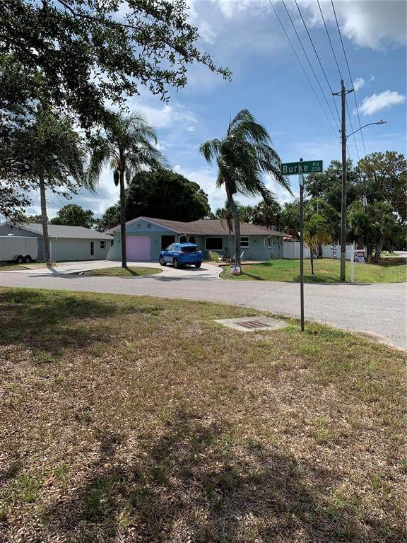 230 Burke Road, Venice, FL 34293 (MLS #N6115935) :: Zarghami Group