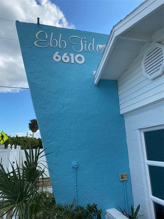 6610 Midnight Pass Road #3, Sarasota, FL 34242 (MLS #N6117708) :: Southern Associates Realty LLC