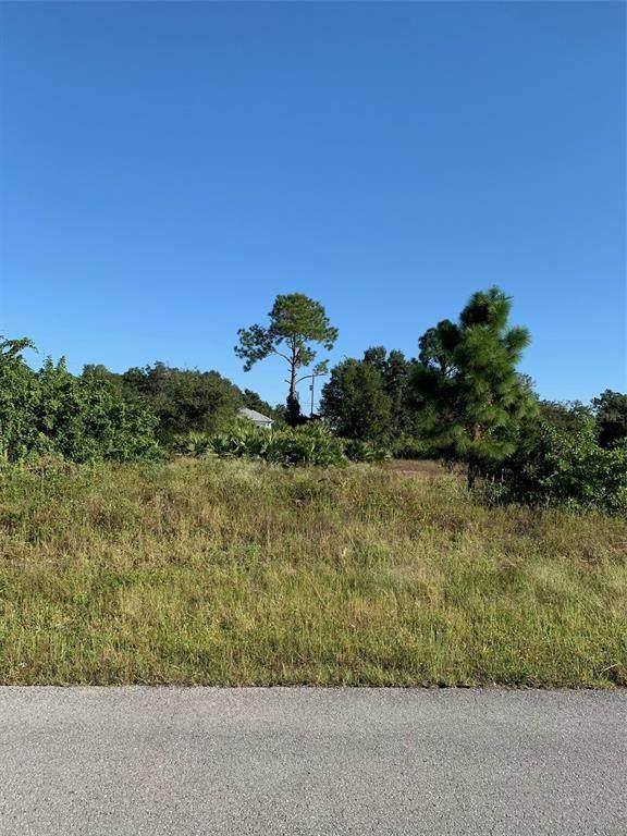 4214 12TH Street SW, Lehigh Acres, FL 33976 (MLS #N6118079) :: EXIT King Realty