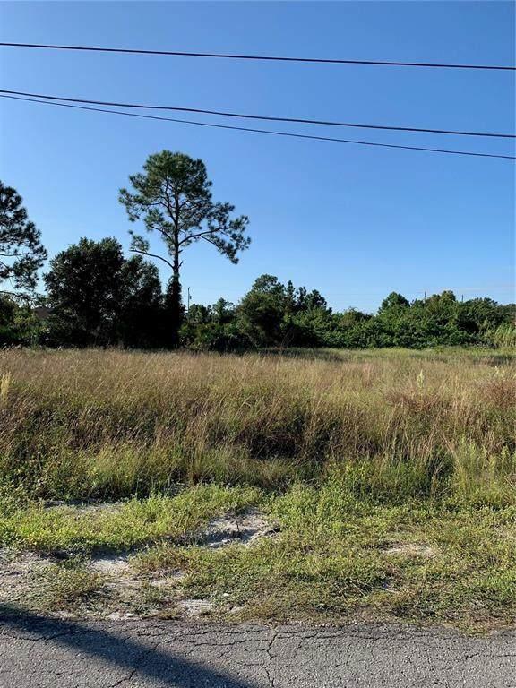 4215 11TH Street SW, Lehigh Acres, FL 33976 (MLS #N6118081) :: EXIT King Realty