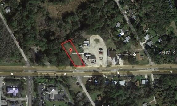 2193 State Road 44, New Smyrna Beach, FL 32168 (MLS #O5427655) :: Team Bohannon Keller Williams, Tampa Properties