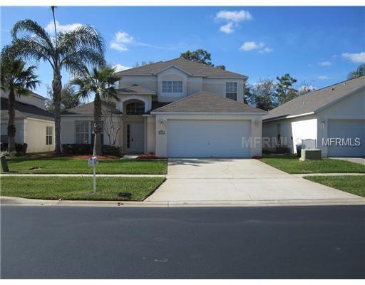 1037 Lake Berkley Drive, Kissimmee, FL 34746 (MLS #O5497342) :: The Duncan Duo Team