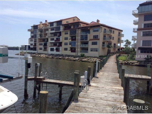 723 Marina Point Drive #7230, Daytona Beach, FL 32114 (MLS #O5508985) :: The Duncan Duo Team