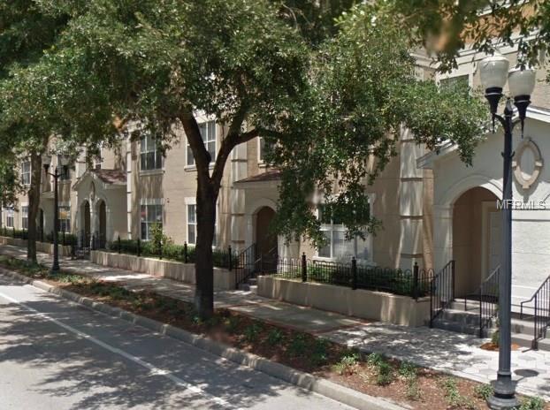 202 E South Street #1047, Orlando, FL 32801 (MLS #O5529961) :: The Duncan Duo Team