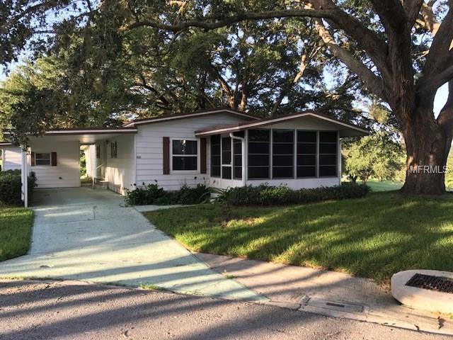 2202 Orangewood Circle #1538, Zellwood, FL 32798 (MLS #O5532304) :: The Duncan Duo Team