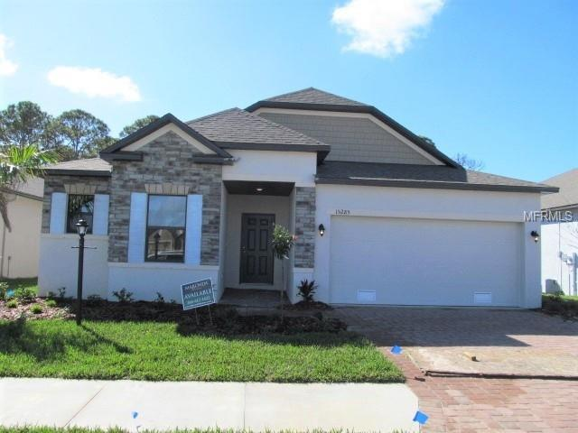 15285 Mille Fiore Boulevard, Port Charlotte, FL 33953 (MLS #O5568741) :: The Duncan Duo Team
