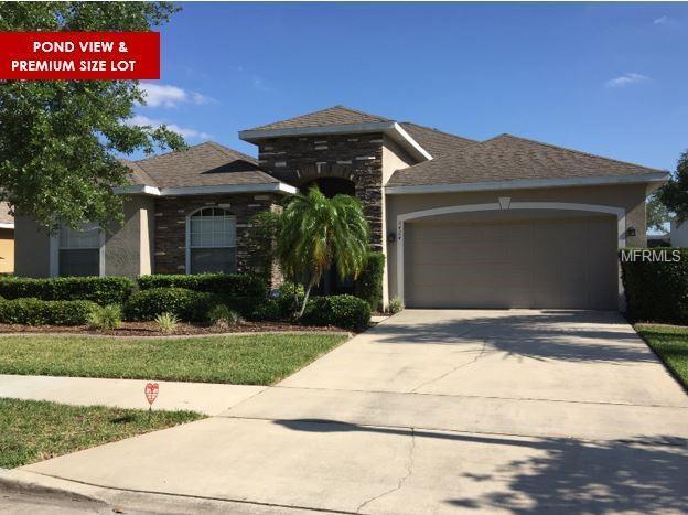8424 Dover View Lane, Orlando, FL 32829 (MLS #O5704133) :: The Lockhart Team